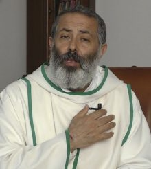 Brat Elia w poranku Radia Pallotti.FM